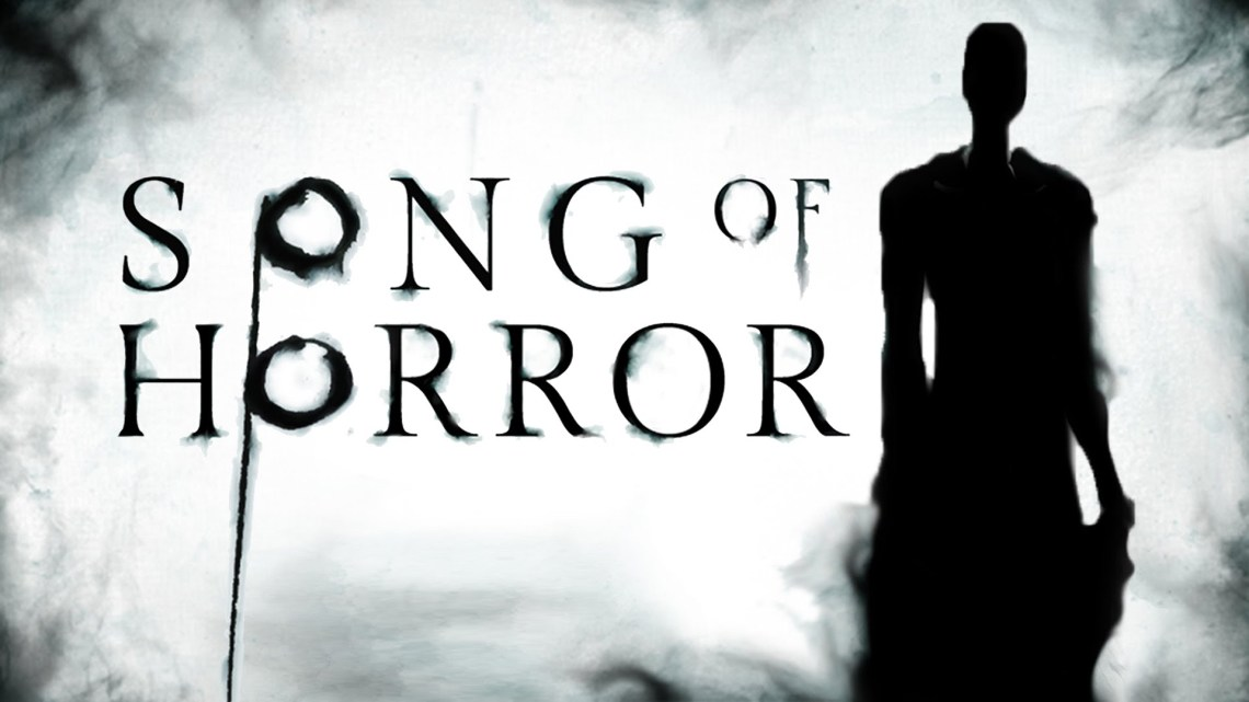 , Song Of Horror – Disponibile ora