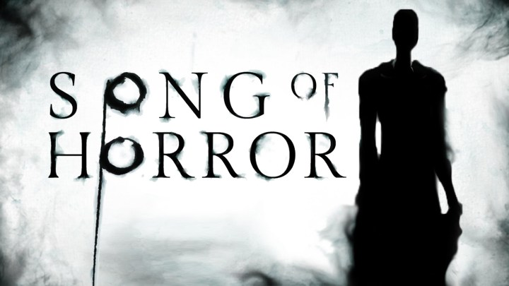 Song of Horror - Header