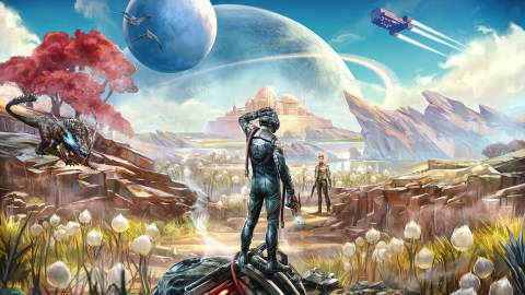 , The Outer Worlds – Recensione
