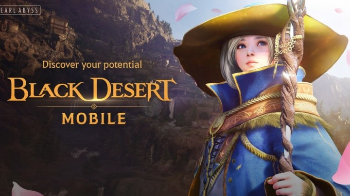 Black Desert Mobile - Node War pre-season 3