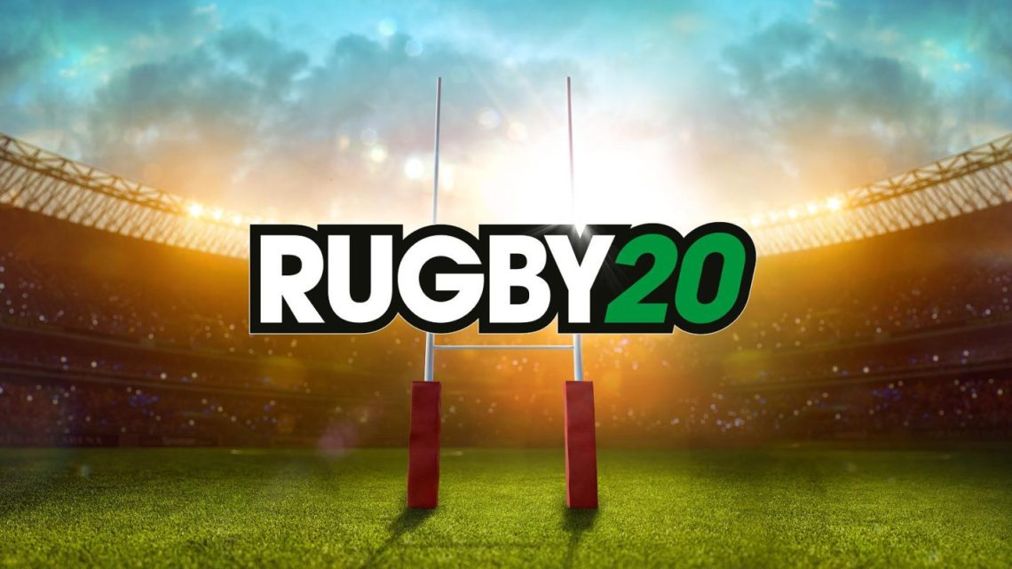 , Rugby 20 – Tutte le licenze ufficiali