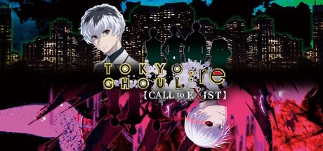 Tokyo Ghoul re:Call to Exist - Trailer di lancio 1