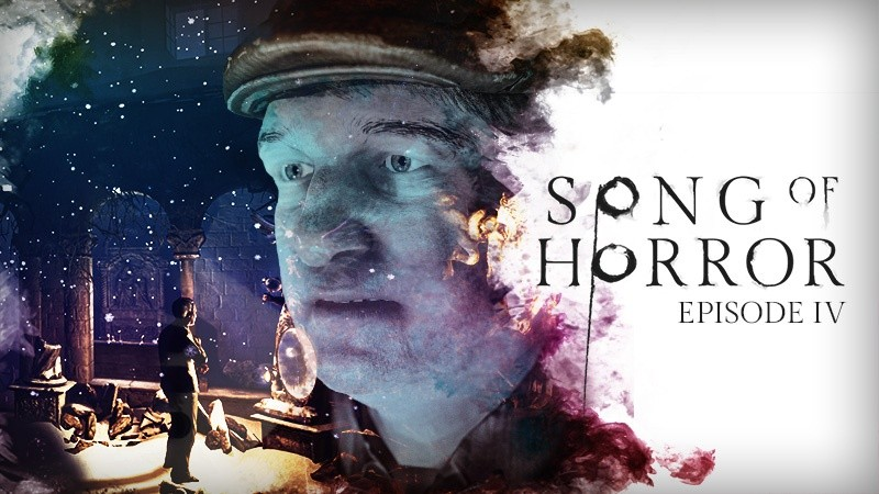 , Song of Horror – Episodio 4