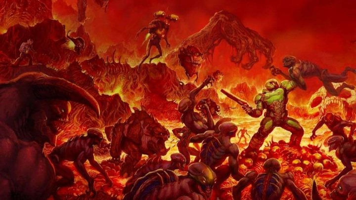 Doom e Doom 2 - Update disponibili 2