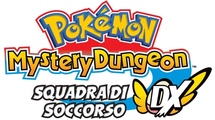 Pokemon Mystery Dungeon: Squadra di Soccorso DX: Disponibile ora 1