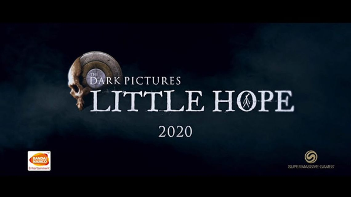 the dark pictures anthology,Little Hope, The Dark Pictures Anthology : Little Hope – Annunciato