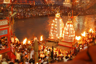 Kumbh Mela – Let us picture the pitcher