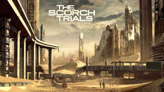 Maze Runner – The Scorch Trials  – Movie Review