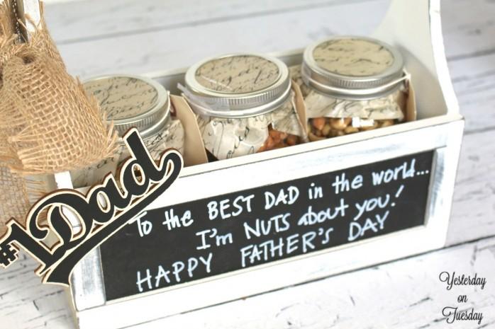 dad's gift idea