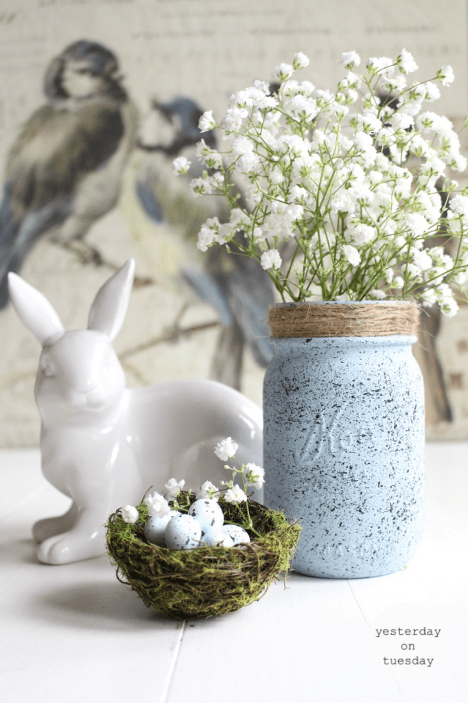 Easter Dining Room Decorating Ideas