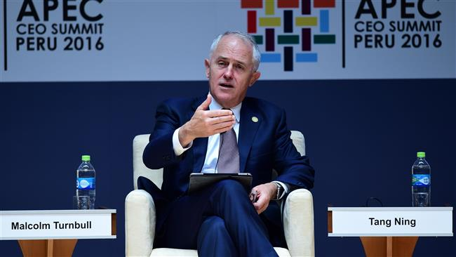 Australia PM renews call for separation from Britain