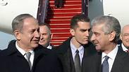 Netanyahu praises Trump's pledge to open US Embassy in Jerusalem