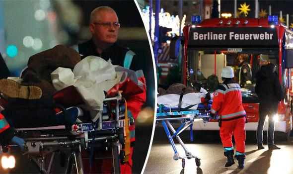 Berlin terror attack – Refugee camp migrant is main suspect behind Christmas Market crash