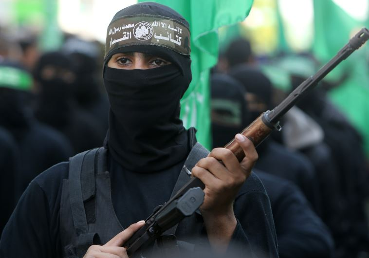 Hamas cell planning to attack army base uncovered in Jerusalem