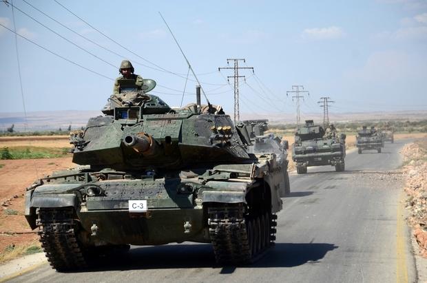 Turkey denies secret 'bargain' with Russia on Syria's future
