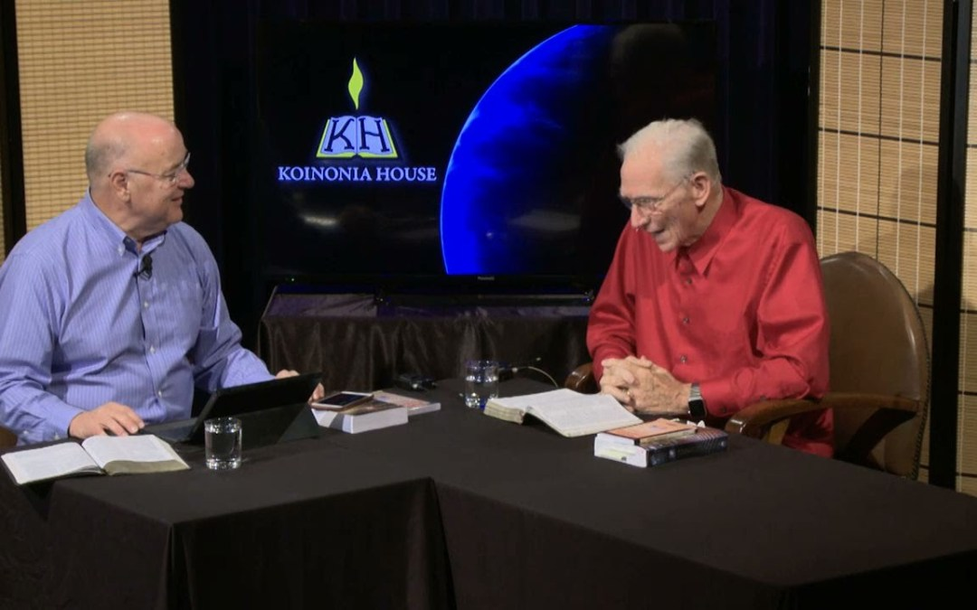 Can We Trust the Bible? – 38K Subscribers!!! QA 11th May 2016 Ron Matsen Chuck Missler