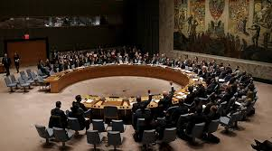 UN Security Council has unanimously adopted a resolution to implement international monitoring of evacuation of civilians from Aleppo.