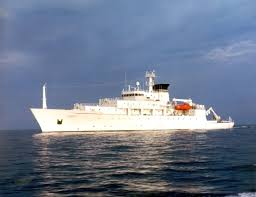 China returns unmanned underwater drone to Navy, Pentagon says