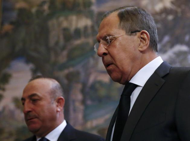 No quarter must be given to terrorists in Syria after envoy's murder: Russia