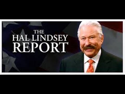Jesus  A Life Foretold…. The Hal Lindsey Report