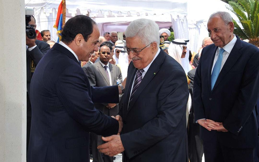 Talks underway to hold Palestinian reconciliation meeting in Egypt