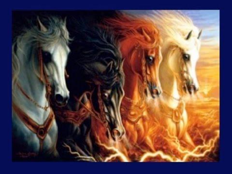 Revelation Msg 27 The Covenant & The Antichrist