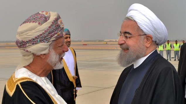 Trump fears may thaw Iran, Gulf relations, analysts say