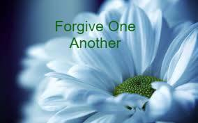 . We are not commanded to forgive others because they deserve it or even because they have asked for it, but because we have been forgiven