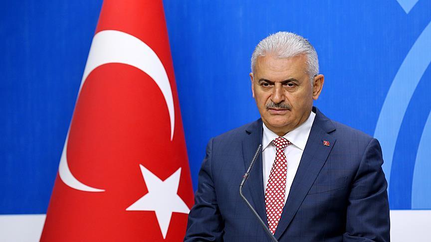 Turkey Backs Off from Incursion into Syria's Raqqa