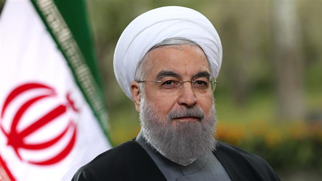 Iran president to visit Oman, Kuwait this week