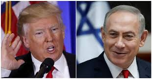 Trump to Israel: Settlement growth, peace don't jibe