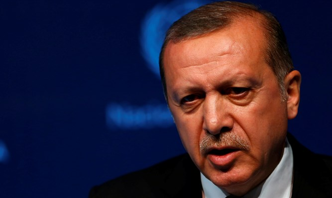 Turkish government: Regulation Law is 'unacceptable'
