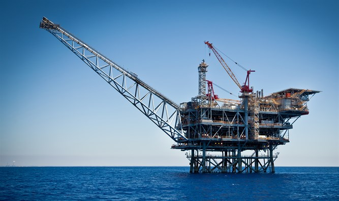 Texas firm launching development of Israel's massive gas field