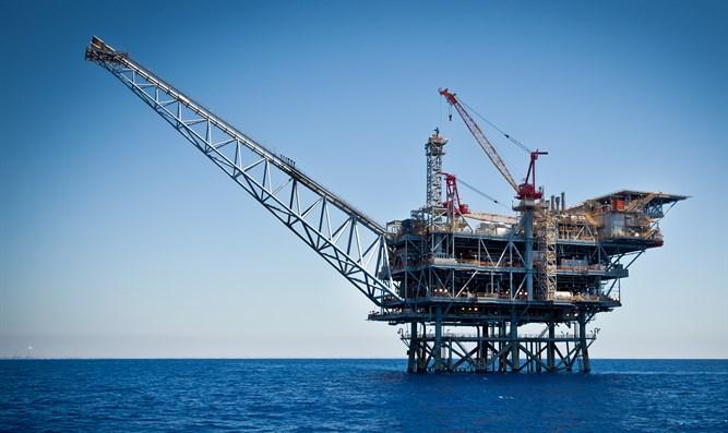 Texas firm launching development of Israel's massive gas field