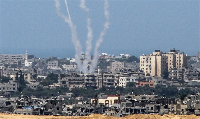 Israeli Cabinet ministers warn of possible escalation in Gaza