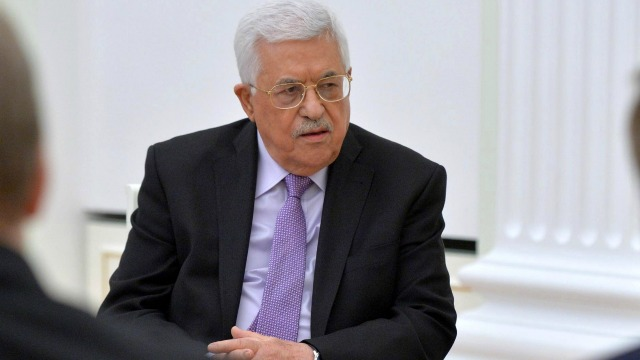 Abbas Aide: In Coming Months, Palestinian Authority Plans to Pressure International Bodies to Act Against Israel