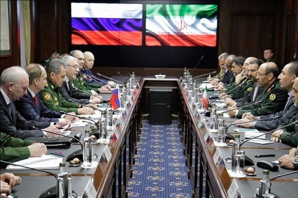 Iran Prepares Militarily And Politically Vis-à-vis Trump Administration: Strategic Alliance With Russia, Dragging Israel Into War With Hizbullah, Palestinians