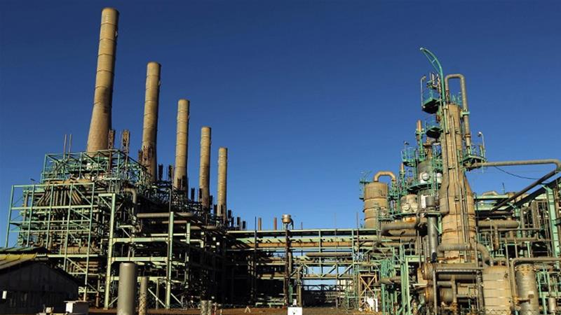 Libyan group says five cities, two oil ports captured