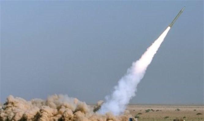 Report: Iran preparing massive military buildup