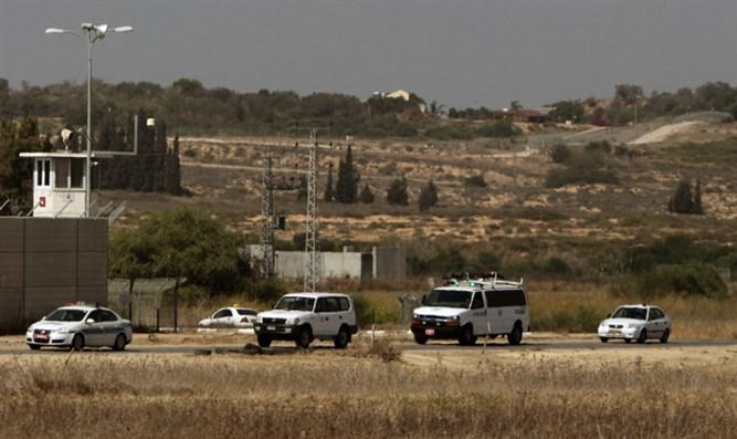 UN agency suspends Gaza missions