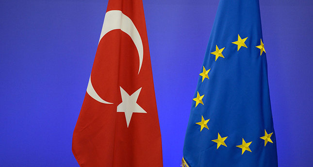 EU to seek meeting with Erdoğan on May 25, Germany's Merkel says