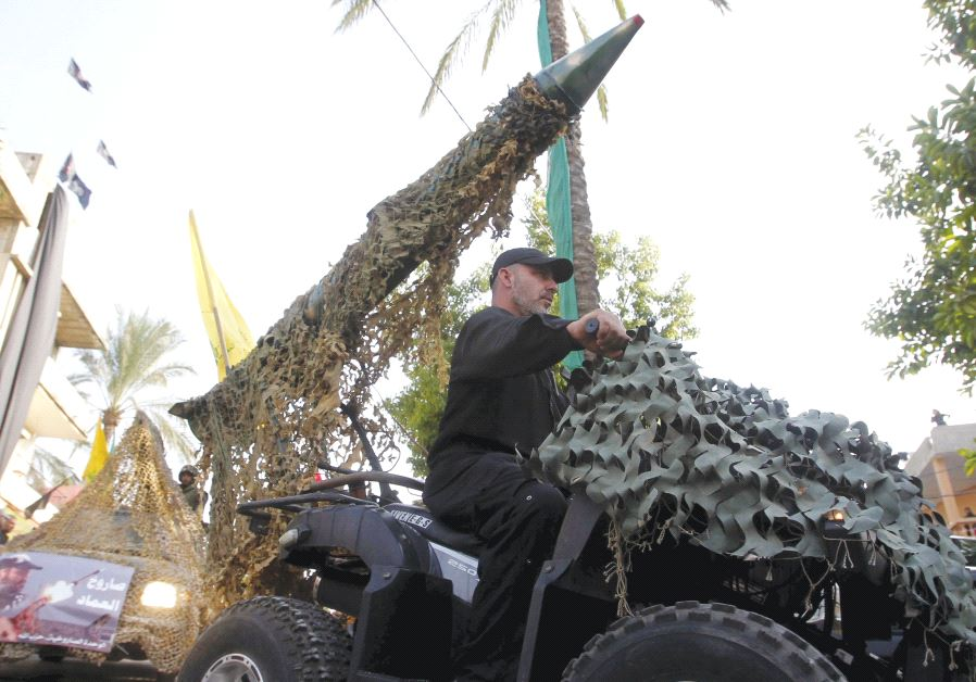 WHAT IS HEZBOLLAH PLANNING FOR THE THIRD LEBANON WAR?
