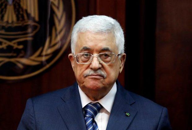 Unprecedented Verbal Attack between Palestinian Authority, Hamas