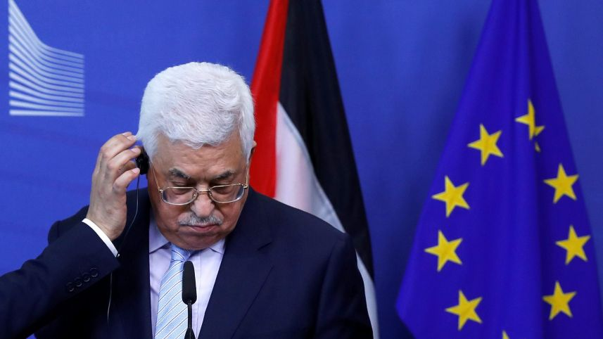 Opinion Is Europe More Desperate for a Palestinian State Than the Palestinians?