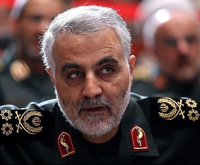 Looking the Wrong Way on Iran