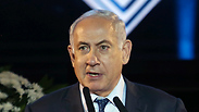 Netanyahu pledges Israel will never give up Golan Heights