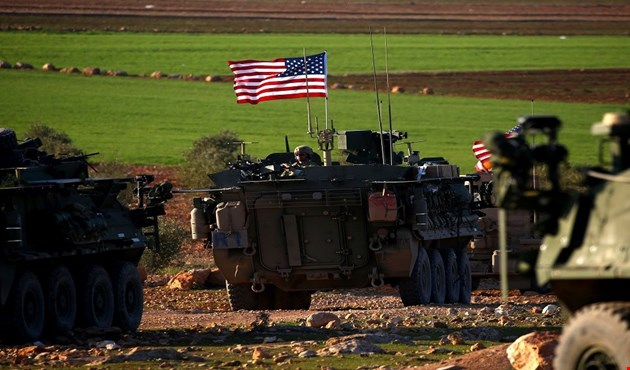 Amassing of the US Troops in Southern Syria Illegal – Moscow