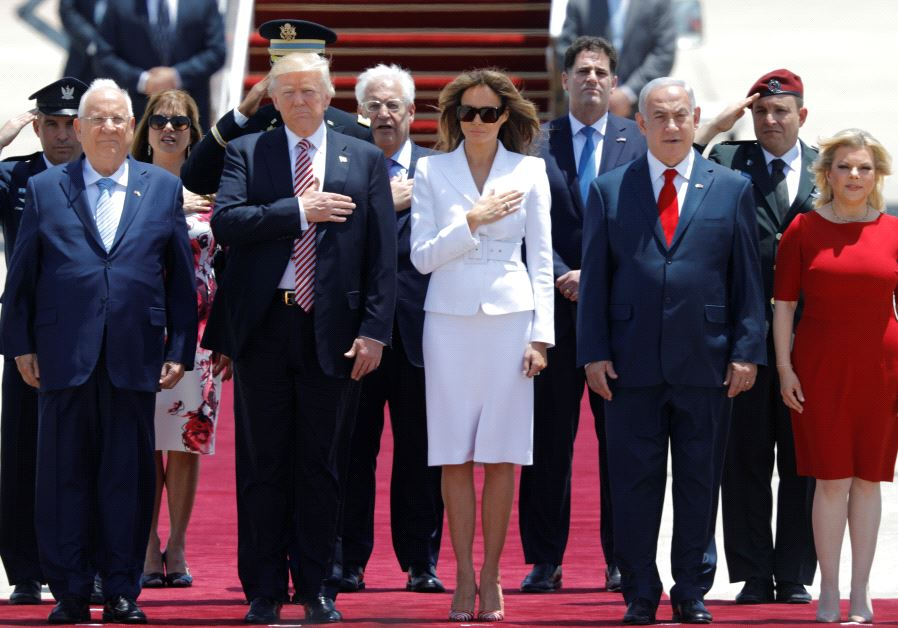 OUR WORLD: THE LIMITS OF ISRAELI POWER