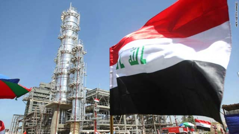 Iraq to Triple Its Oil Refining Capacity