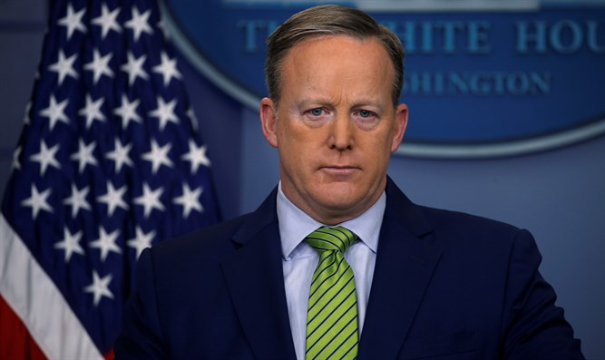 Spicer: We preserve the right of self-defense